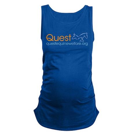 Quest Maternity Tank Top
