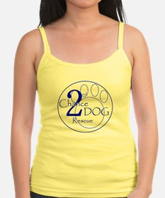 Second Chance Tank Top