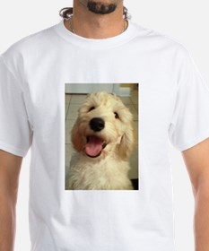 Happy Goldendoodle T-Shirt