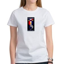 Proud Daughter of WWII Veteran Tee