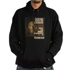 Walking Dead Redneck Hoodie