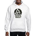 Walking Dead Merle Big Ole Hug Hooded Sweatshirt