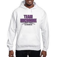 Team Michonne Hoodie