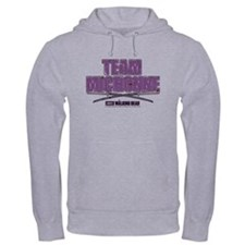 Team Michonne Hoodie Sweatshirt
