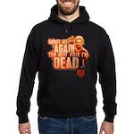 Walking Dead Daryl Dixon Hoodie