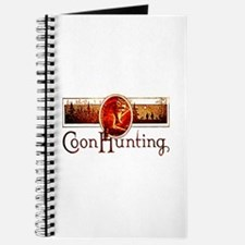 coon hunting Journal
