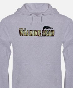The Walking Dead Flesh Hoodie