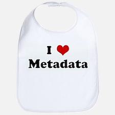 I Love Metadata Bib