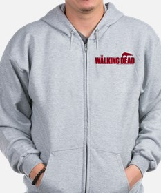 The Walking Dead Survival Zip Hoodie