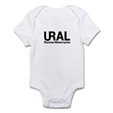 Cute Backside Infant Bodysuit