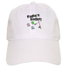 Email me for Papas Keepers BEFORE you order. Baseb