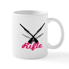 Pink Rifles Mug