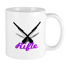 Purple Rifles Mug