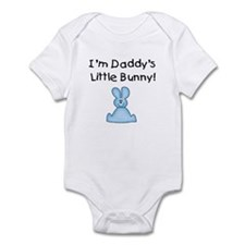 Daddy's Little Bunny Infant Bodysuit