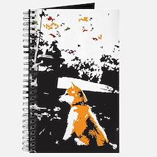 Autumn Shiba Journal