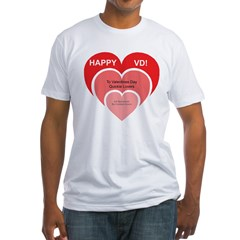 Happy VD Shirt