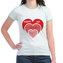 Happy VD T