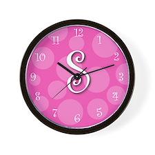 "initial wall clock ""s"""