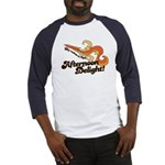 Afternoon Delight Baseball Jersey