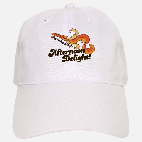 Afternoon Delight Baseball Baseball Cap