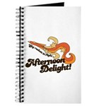 Afternoon Delight Journal