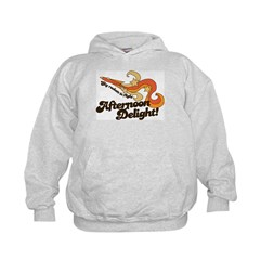 Afternoon Delight Hoodie