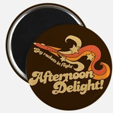 Afternoon Delight Magnet