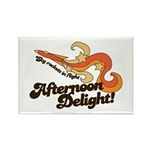 Afternoon Delight Rectangle Magnet