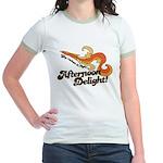 Afternoon Delight Jr. Ringer T-Shirt