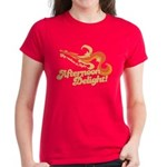 Afternoon Delight Women's Dark T-Shirt