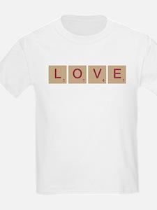 Love Tiles T-Shirt