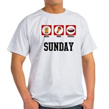 Football Sunday T-Shirt