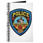 Florence PD Canine Journal