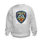 Florence PD Canine Kids Sweatshirt