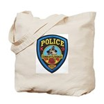 Florence PD Canine Tote Bag