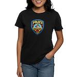 Florence PD Canine Women's Dark T-Shirt