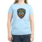 Florence PD Canine Women's Pink T-Shirt
