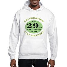 Funny 50th Birthday Hoodie