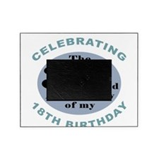 Funny 50th Birthday Picture Frame