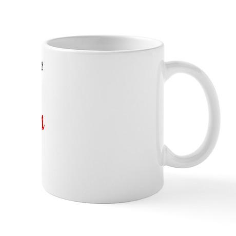 In Love with Gwendolyn Mug