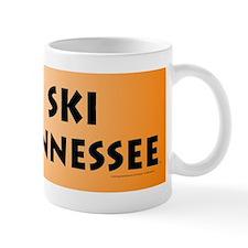 Ski Tennessee Mug