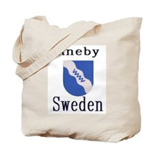 The Aneby Store Tote Bag