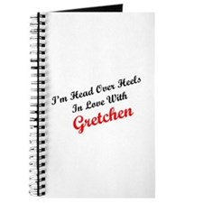 In Love with Gretchen Journal