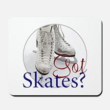 Got Skates Mousepad