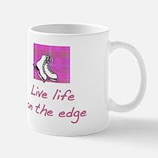 Life on the Edge Mug