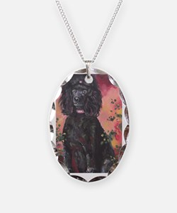 Standard Poodle - Gracie Necklace