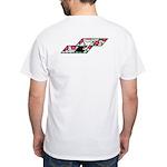 Joe Bark Longboard (Color) Shirt