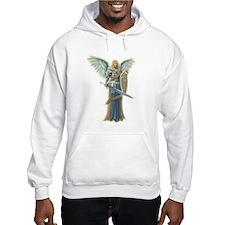 Angel Michael Hoodie