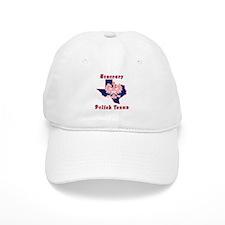 Honorary Polish Texan Baseball Cap