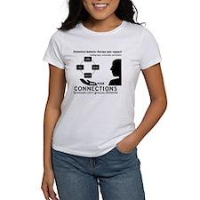 DBT Peer Connections Tee